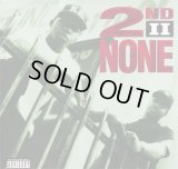 2nd II None - S/T  LP