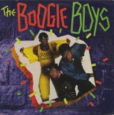 The Boogie Boys - Survival Of The Freshest  LP
