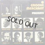 V.A - Groove Merchant Presents  LP
