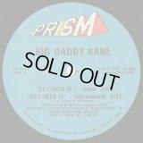 "Big Daddy Kane - Get Into It/Somethin' Funky/Just Rhymin' With Biz  12"""