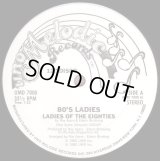 80's Ladies - Ladies Of The Eighties  12""