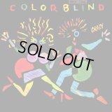 Colorblind - Crazy  LP