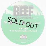"V.A (Beef)- Poverty ""Postman""/Ice Cube ""No Vaseline""  12"""