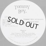 """3-D - Tommy Boy Megamix  12"""""""