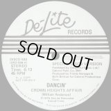 Crown Heights Affair - Dancin'/Love Me  12""