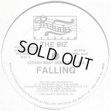 """The Biz - Falling  12"""""""