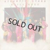 Atlantic Starr - Brilliance  LP