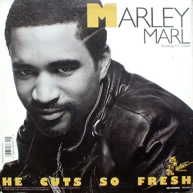 Finesse Synquis Marley Marl Bass Game He Cuts So Fresh