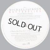 "Michael Jackson feat:EVE - Butterflies (Track Masters Remix)  12"""