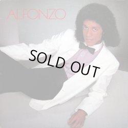画像1: Alfonzo - S/T  LP