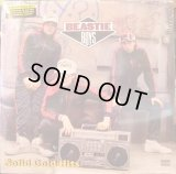 Beastie Boys - Solid Gold Hits  2LP