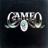 Cameo - Ugly Ego  LP