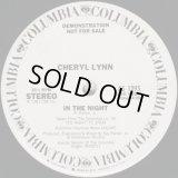 "Cheryl Lynn - In The Night  12"""