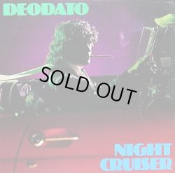 画像1: (Eumir) Deodato - Night Cruiser  LP