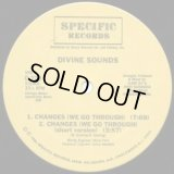 Divine Sounds - Changes/Do Or Die Bed Sty 12""