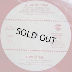 """画像1: Atlantic Starr - Always  Shaped 7"""""""