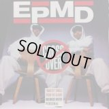 """EPMD - Crossover/Brothers From Brentwood L.I  12"""""""