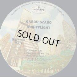 画像3: Gabor Szabo - Nightflight  LP
