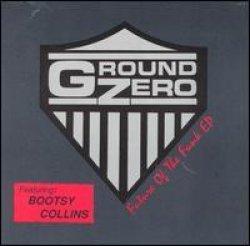 画像1: Ground Zero feat:Bootsy Collins - Future Of The Funk  EP