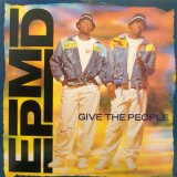 """EPMD - Give The People/Manslaughter  12"""""""