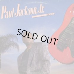 画像1: Paul Jackson Jr. - I Came To Play  LP