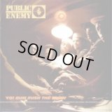 Public Enemy - Yo ! Bum Rush The Show  LP