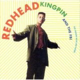 Redhead Kingpin And The FBI - The Album With No Name  LP