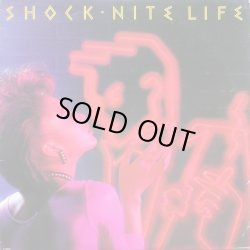 画像1: Shock - Nite Life  LP