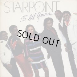 画像1: Starpoint - It's All Yours  LP