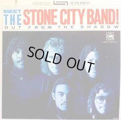 画像1: Stone City Band - Out From The Shadow  LP