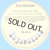 Tim Greene - The Facts Of Life  12""