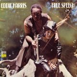 Eddie Harris - Free Speech  LP