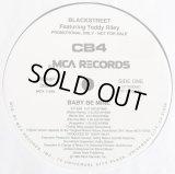 "Blackstreet - Baby Be Mine (9Vers Promo)  12"""