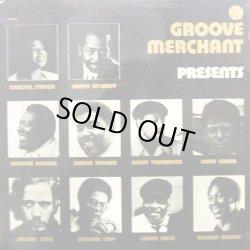 画像1: V.A - Groove Merchant Presents  LP