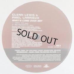 """画像1: Glenn Lewis & Amel Larrieux - What's Come Over Me ?  12"""""""