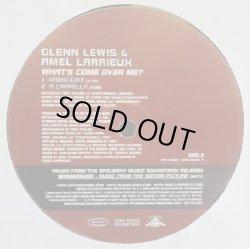 """画像2: Glenn Lewis & Amel Larrieux - What's Come Over Me ?  12"""""""