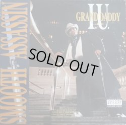 画像1: Grand Daddy I.U. -  Smooth Assassin  LP