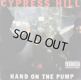 Cypress Hill - Hand On The Pump/Real Estate  12""