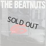 The Beatnuts - Props Over Here/Yeah You Get Props  12""