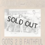 Audi & Mike Dee - Gots 2 B Faithful/Let Me Be Your Angel  12""