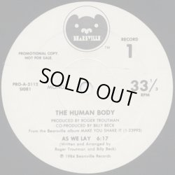 "画像2: Human Body - Selections From Make You Shake It  12""X3 Book Set"