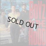 V.A (O.S.T) - Boyz N The Hood  2LP