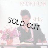 Instant Funk - Kinky  LP