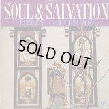 Dizzy Gillespie - Soul & Salvation  LP