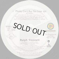 画像2: Ralph Tresvant - Money Can't Buy You Love  12""