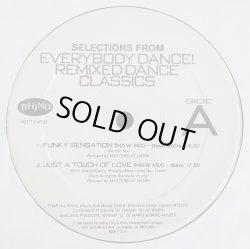 """画像3: V.A - Selections From - Everybody Dance! Remixed Dance Classics  12"""""""