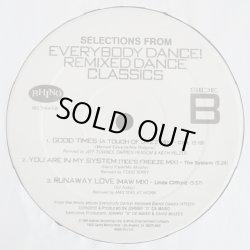 """画像4: V.A - Selections From - Everybody Dance! Remixed Dance Classics  12"""""""