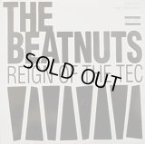 The Beatnuts - Reign Of The Tec  12""