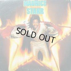 画像1: Maurice Starr - Flaming Starr  LP