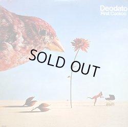 画像1: Deodato - First Cuckoo  LP